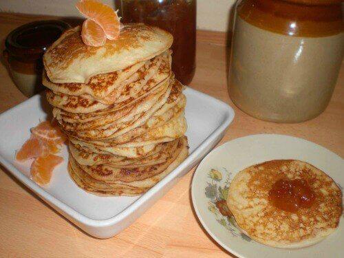 klatkager uden æg opskriften