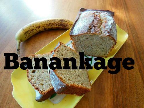 banankage
