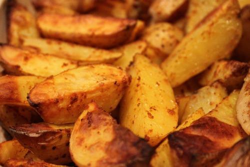 Kartofler I Ovn Opskrift På Hvordan Du Laver Kartofler I Ovn