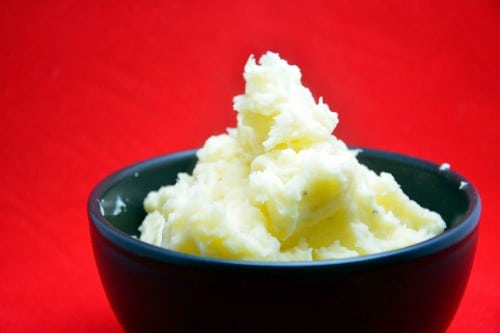 Kartoffelmos