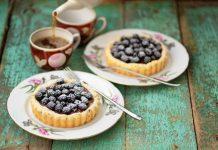 brombærtærte