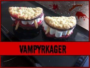 vampyrkager
