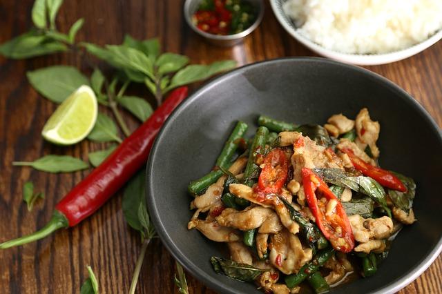 Thai Mad Og Opskrifter Find Inspiration Fra Det Thailandske Køkken Her