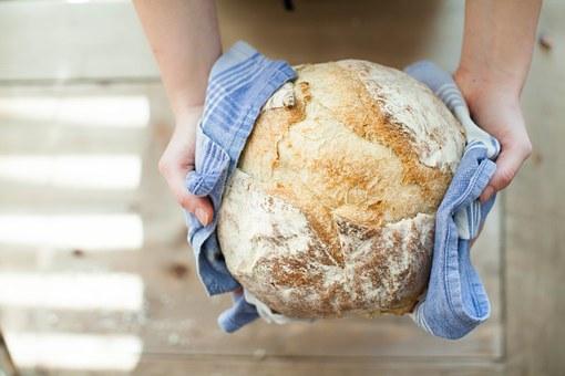 5 lækre brød du sagtens kan bage selv