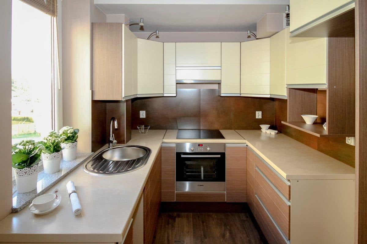Sådan kan du finde økonomien til at renovere køkkenet!