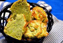 Broccoli-boller