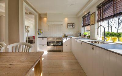 Nyt køkken: Sådan får du dit drømmekøkken