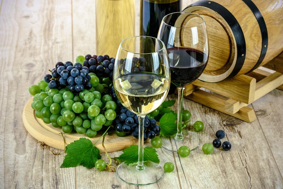 Guide: De 4 mest populære vine i verden
