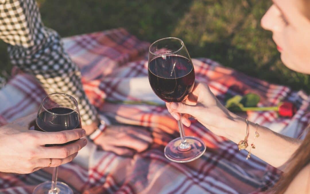 Lækkert mad at medbringe til din næste picnic