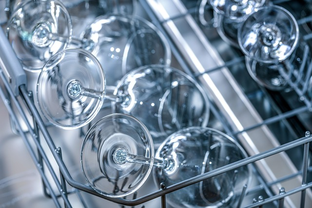 5 grunde til at vælge en industriopvaskemaskine