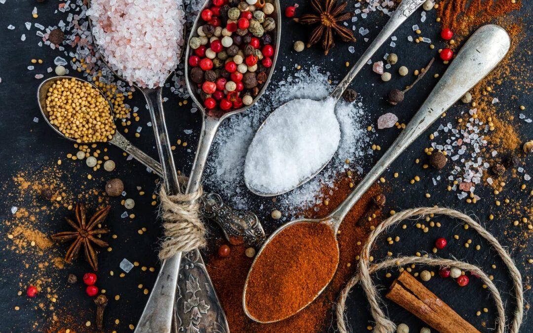 Elsker du at eksperimentere i køkkenet?
