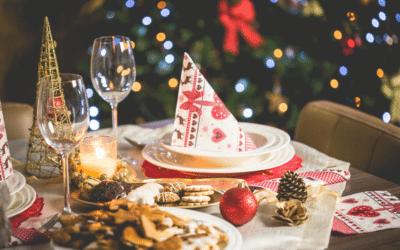 Kombiner julefrokosten med bowling og få en fed aften