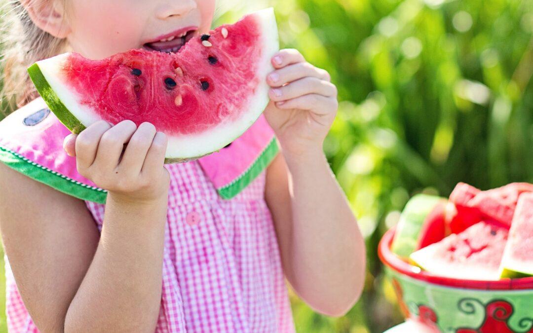 Sådan laver du nem og sund mad, som børnene vil elske