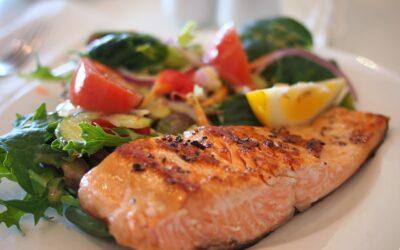 4 gode grunde til at spise mere fisk