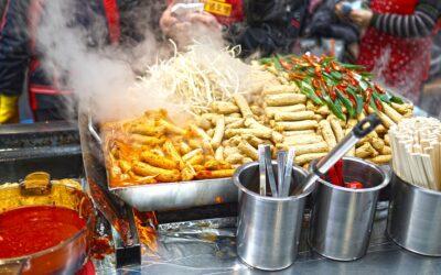 Her er alt, hvad du skal vide om det thailandske køkken