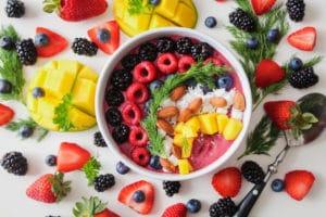 Få en sundere livsstil