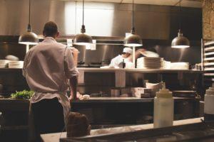 5 trin til at starte din egen restaurant