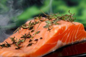 4 nemme retter med fisk