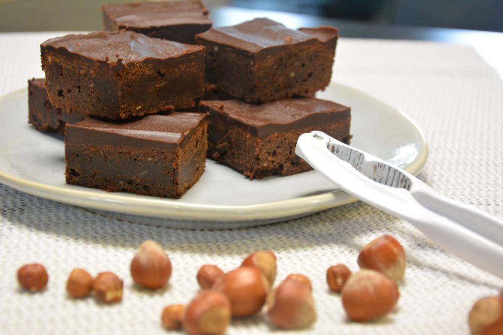 verdens bedste brownies